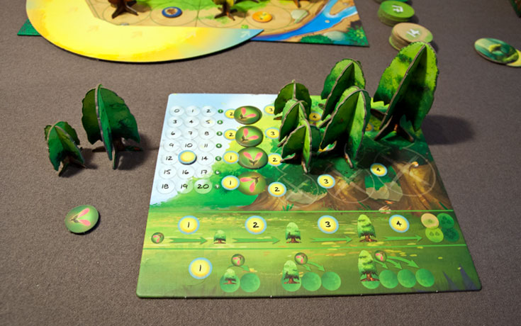 Photosynthesis-Player-Board